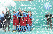 VOLKSWAGEN JUNIOR MASTERS