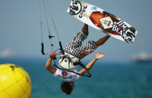 JIM BEAM KITEBOARD WORLD CUP 2003-2008